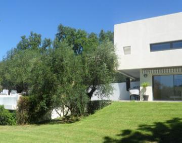 Villa / Maison Les heures claires à louer à Valbonne