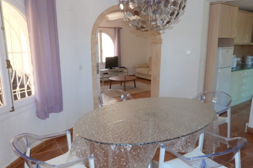 Villa / house famanito to rent in javea
