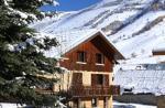 Chalet Génépi to rent in Les Deux Alpes