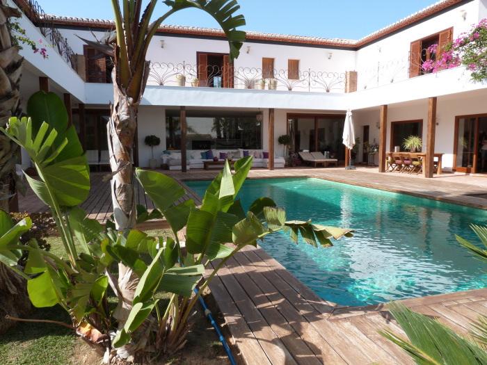 Villa / Maison luxe Hislene