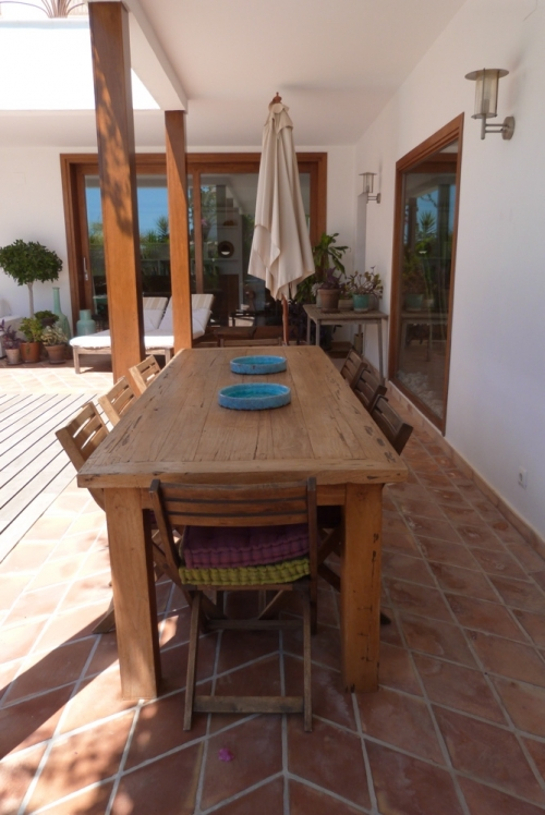 Reserve villa / house hislene
