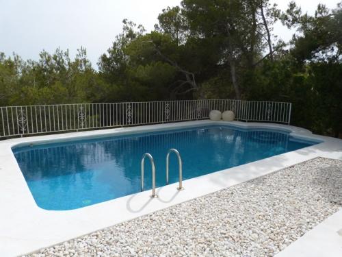 Reserve villa / house horizonte