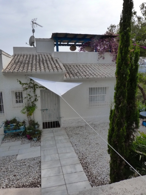 Villa / house horizonte to rent in javea