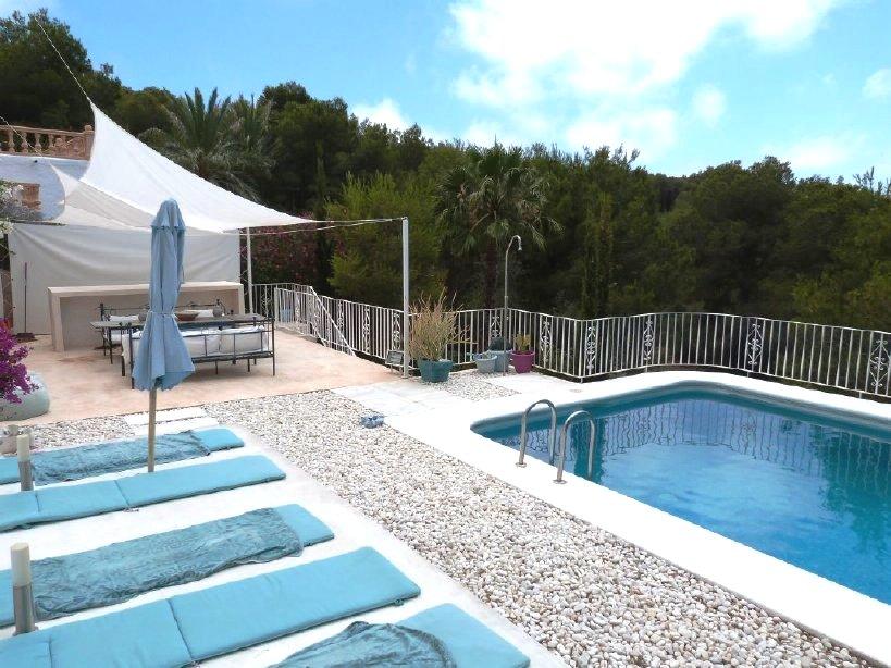 Location Villa Javea 8 Personnes Sun824