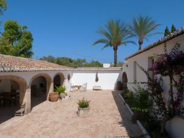 villa / casa en  españa