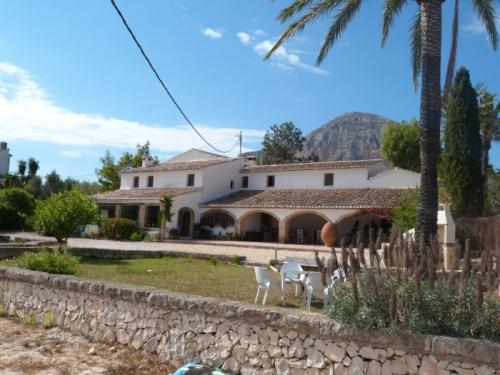 Property villa / house el patio