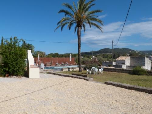 Alquiler villa / casa el patio