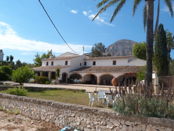 Rental villa / house el patio