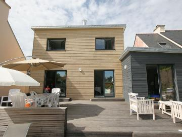 Reserve villa / house saint marine