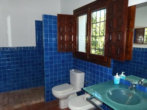 Villa / house ruisenores to rent in javea
