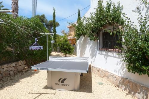 Reserve villa / house ruisenores