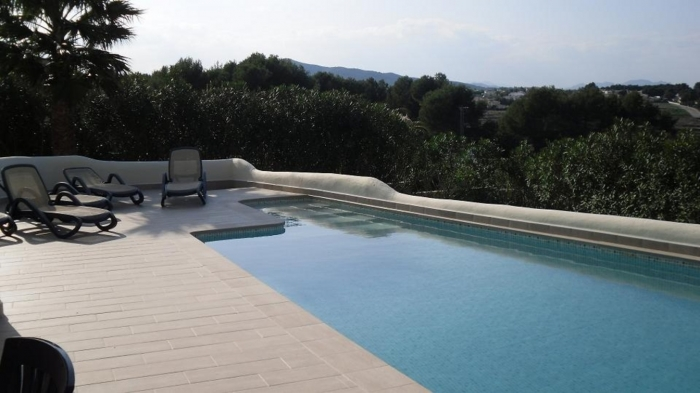 Villa / house Blumette to rent in Javea