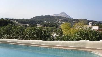 Villa / Maison Blumette à louer à Javea
