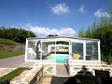 Location villa / maison la belle campagne