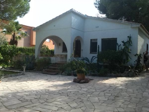 Villa / house Margaux to rent in Ametlla de Mar