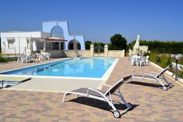 Villa / Maison Oriana à louer à Ostuni