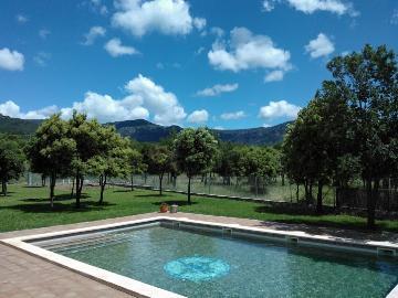 Villa / Maison Torre del valent à louer à Aleixar
