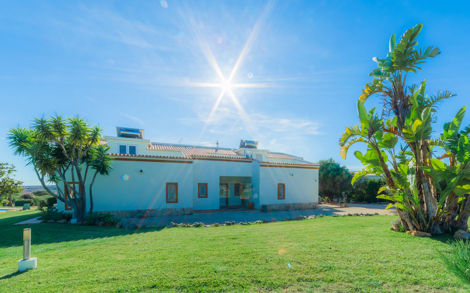 Location Villa Sifnos