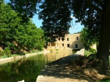 Spain : CLO204 - Moli del salt templete