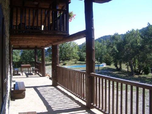 Reserve villa / house el tossal 10412