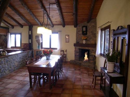 Property villa / house el tossal 10412