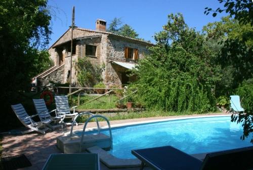 Italy : ITA1014 - Bassa casa