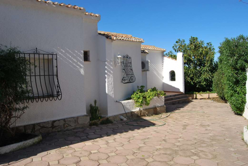 Villa / house toscal to rent in javea