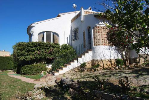 Reserve villa / house toscal