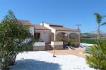 Reserve villa / house azeila