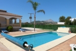 Villa / house Azeila to rent in Javea