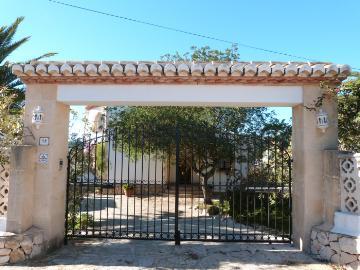 Villa / maison teresa  javea