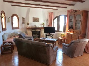 Location villa / maison teresa