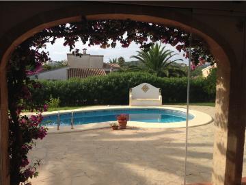 Villa / Maison Roncade à louer à Javea