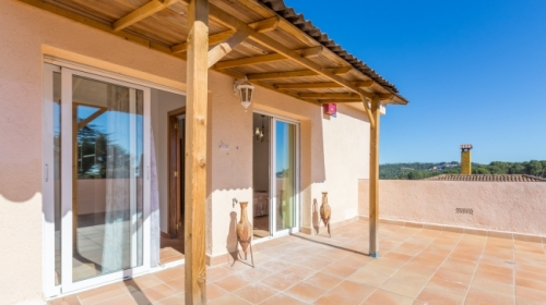 Location villa / maison del pie