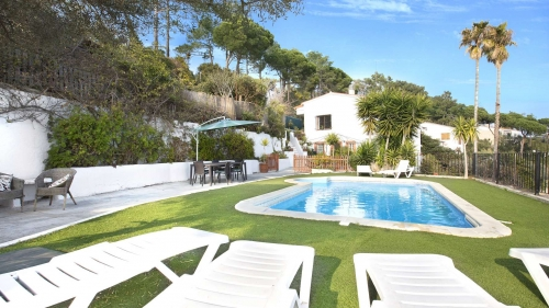 Property villa / house palmeras