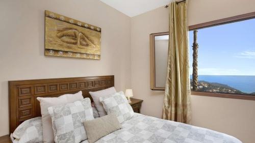 Villa / house palmeras to rent in lloret de mar