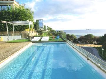 Villa / Maison Maravilla à louer à Blanes