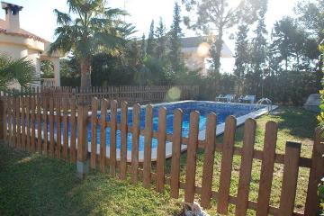 Reserve villa / house anita