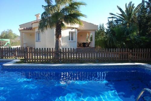 Villa / Maison Anita à louer à Ametlla de Mar