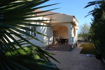 Location villa / maison anita