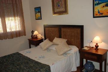 Villa / house anita to rent in ametlla de mar