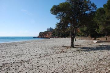 Villa / maison anita  ametlla de mar