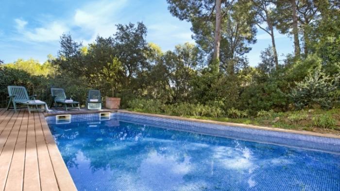 Villa / house Ronda to rent in Llafranc