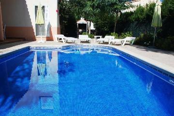 Villa / Maison Topacio à louer à Ametlla de Mar