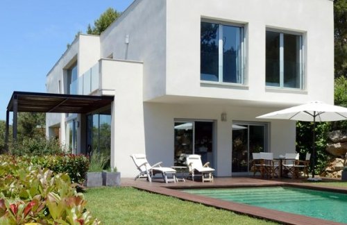 Reserve villa / house venus