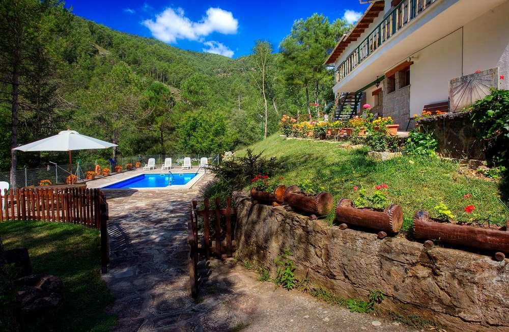 Réserver villa / maison la baronne 32323