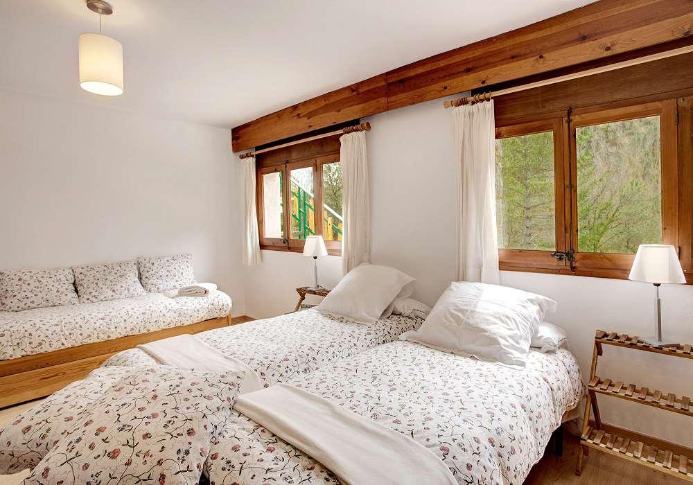 Location villa / maison la baronne 32323
