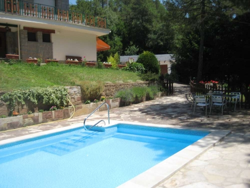 Villa / house la baronne 32323 to rent in coll de nargo