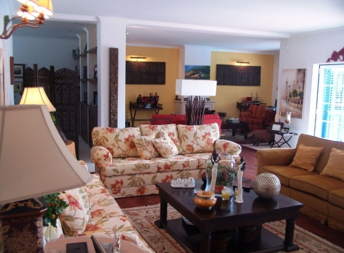 Rental villa / house surf et lisbonne
