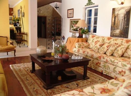 Séjour dans une maison : lisbonne et alentours, costa de prata